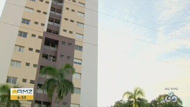 Ministério Público deflagra operação em Manaus e Coari contra esquema de corrupção - Ministério Público deflagra operação em Manaus e Coari contra esquema de corrupção