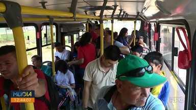 Sexta-feira é dia de Coletivo - Não perca as histórias divertidas de quem circula pelos ônibus do transporte de Ponta Grossa, contadas pelo André Salamucha e Paulo Martins.