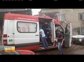 Homem de 36 anos sofre tentativa de homicídio em Governador Valadares - A tentativa de homicídio foi nesta última quarta (25), na Vila Rica. Estado de saúde do homem é grave.
