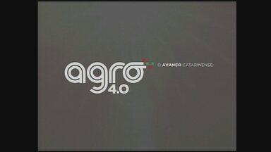 Assista mais uma reportagem do projeto Agro 4.0 - Assista mais uma reportagem do projeto Agro 4.0