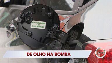 ANP está de olho nos preços dos combustíveis na região - 88 postos foram multados neste ano por venda de combustível adulterado.