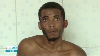 Bebê de 8 meses é degolada pelo próprio tio em Altinho - Menina foi mantida refém e morta no banheiro da casa onde morava, afirma PM