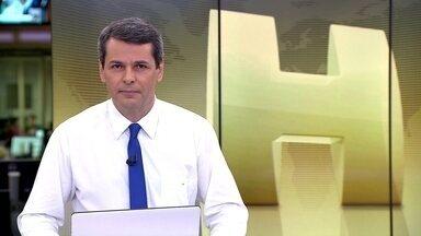 Confira os destaques do Jornal Hoje deste sábado (28) - Veja no Jornal Hoje de sábado (28).
