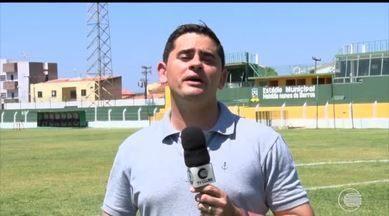 Picos quer garantir vaga antecipada nas semifinais e Adelmo Soares intensifica treinos - Picos quer garantir vaga antecipada nas semifinais e Adelmo Soares intensifica treinos
