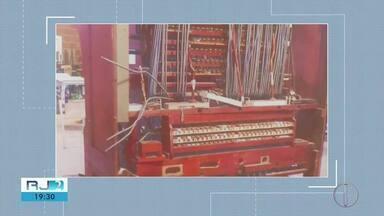 Igreja de Petrópolis faz eventos para restaurar instrumento musical com quase 100 anos - Conserto do órgão está orçado em R$ 100 mil.