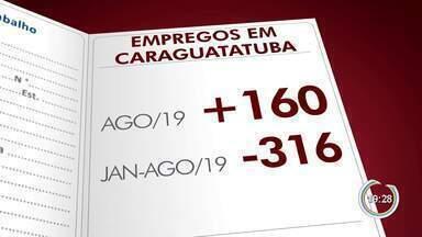Empresários de Caraguá começam a contratar para o verão - Confira a reportagem.