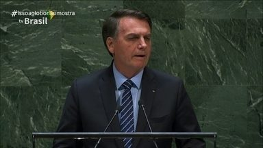 Isso a Globo Não Mostra #37: Discurso ONU - Isso a Globo Não Mostra #37: Discurso ONU