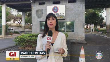 G1 no BDMG: Número de vítimas identificadas em Brumadinho sobe para 250, diz Polícia Civil - Corpo foi encontrado pelos bombeiros neste domingo, mais de oito meses depois da tragédia da Vale.