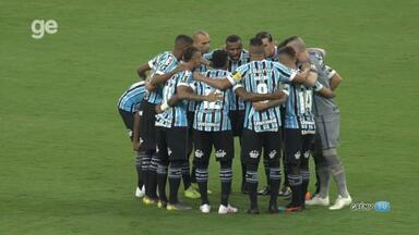 Grêmio divulga vídeo da Libertadores com narração de Renato Portaluppi - Assista ao vídeo.