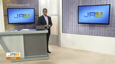 Veja o que é destaque no JA1 desta segunda-feira (30) - Veja o que é destaque no JA1 desta segunda-feira (30)