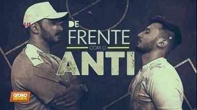 De Frente com o Anti: Palmeiras x Santos - De Frente com o Anti: Palmeiras x Santos
