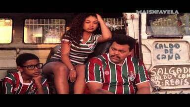 Chico Fenômeno - Marco faz um gol pelo Bonsucesso e é convidado por Chico Buarque para um jogo beneficente. Boi e Junior organizam a excursão para lá, mas se metem em várias confusões no caminho.