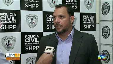 Polícia Civil divulga imagens de dois latrocínios em São Luís - O repórter Olavo Sampaio tem mais informações.