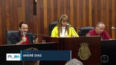 Relatório final sobre CPI do esgoto é apresentado na Câmara de Cabo Frio, no RJ - Apresentação aconteceu nesta segunda-feira (30).