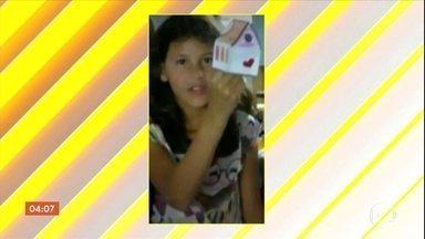 Corpo de menina é encontrado em floresta após sequestro em SP - Adolescente de 12 anos confessou ter matado a menina Raíssa, de 9 anos. Ele diz que foi forçado por um homem armado com uma faca. Menina tinha traços de autismo.