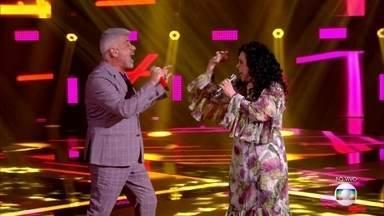 """Lulu Santos e Gal Costa cantam """"Arara"""" - Confira!"""