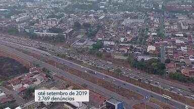 Ibram registra quase 3 mil reclamações de desrespeito à Lei do Silêncio - As regiões com o maior número de denúncias são: Plano Piloto, Ceilândia, Taguatinga e Águas Claras.