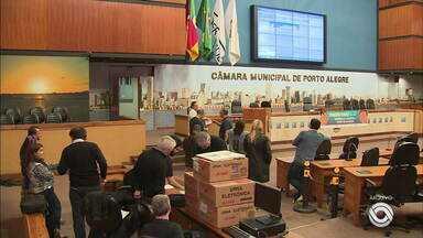 Votação do Conselho Tutelar de Porto Alegre acontece no próximo domingo (6) - Conheça as funções e o trabalho exercido pelo Conselho Tutelar.