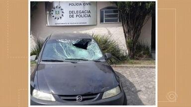 Polícia Civil de Canela identifica homem que atropelou idoso e fugiu sem prestar socorro - Motorista vai responder por homicídio culposo e omissão de socorro.