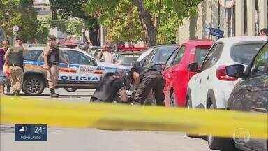 Violência: PM registra 8 mortes em menos de 16 horas em BH e Região Metropolitana - Uma escalada de violência na capital e Região Metropolitana. Oito pessoas foram assassinadas em menos de 16 horas, a maioria por armas de fogo. Entre as mortes, a de um militar reformado chamou atenção.