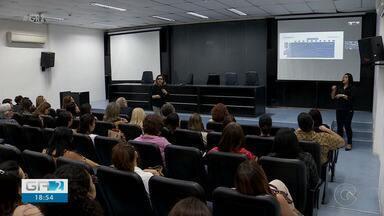 Prevenção ao sarampo é discutida em encontro em Recife - O evento acontece na Secretaria Estadual de Saúde
