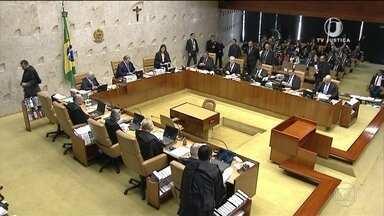Delatados falam após delatores na fase final do processo, decide Supremo - Decisão foi confirmada por sete votos a quatro. Com isso, ação do ex-gerente da Petrobras se torna a segunda a ser anulada pela Corte.