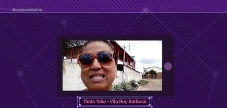 Telespectadores desejam vida longa ao 'Conexão Bahia' - Telespectadores desejam vida longa ao 'Conexão Bahia'