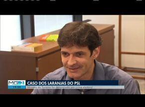 """Ministro do Turismo é denunciado pelo MPMG por crime eleitoral - Mais 10 pessoas foram denuncias por caso dos """"laranjas do PSL""""."""