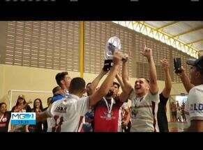 Taça Valadares de Futsal começa em Teófilo Otoni - Jogos serão do Ginásio Professor Joaquim Nunes.