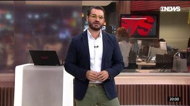 GloboNews em Pauta - Edição de sexta-feira, 04/08/2019