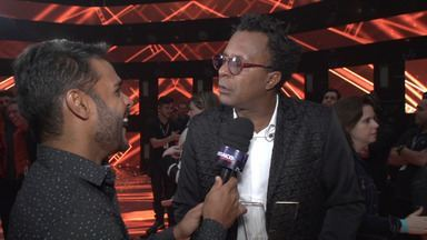 Pablo mostra os bastidores da última semana do 'The Voice Brasil' - undefined