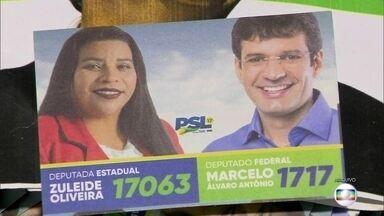 MP denuncia ministro do Turismo no caso das candidaturas-laranja do PSL de Minas - Marcelo Álvaro Antônio é acusado de chefiar um esquema de desvio de verbas que deveriam ter sido usadas exclusivamente por candidatas mulheres.