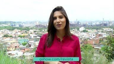 'Revista' mostra curiosidades de bairros do Sul do Estado do Rio - Parte 3 - Programa encontrou muitas histórias pelas cidades da região.