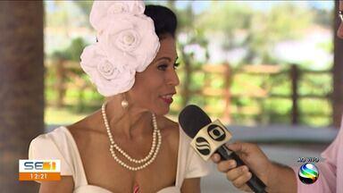 """""""Billie Holiday - A Canção"""": musical sergipano será apresentado no Centro de Criatividade - """"Billie Holiday - A Canção"""": musical sergipano será apresentado no Centro de Criatividade."""