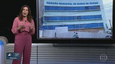 RJ2 - Íntegra 05/10/2019 - Telejornal que traz as notícias locais, mostrando o que acontece na sua região, com prestação de serviço, boletins de trânsito e a previsão do tempo.