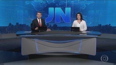 Jornal Nacional, Íntegra 05/10/2019 - As principais notícias do Brasil e do mundo, com apresentação de William Bonner e Renata Vasconcellos.