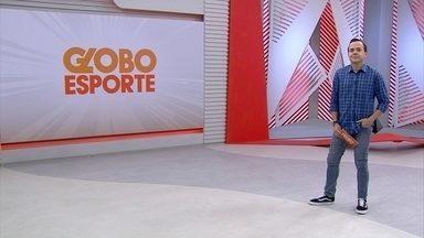 Globo Esporte/PE (07/10/2019) - Globo Esporte/PE (07/10/2019)