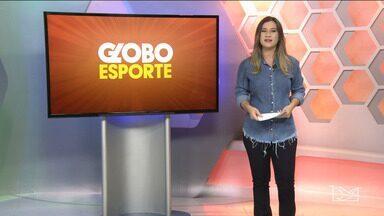 Globo Esporte MA - íntegra - 07 de outubro - Globo Esporte MA - íntegra - 07 de outubro
