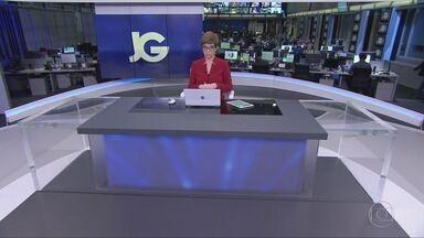 Jornal da Globo, Edição de terça-feira, 08/10/2019 - As notícias do dia com a análise de comentaristas, espaço para a crônica e opinião.