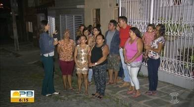 Moradores de Campina Grande estão enfrentando casos sucessivos de dengue - Confira os detalhes na reportagem de Laisa Grisi.