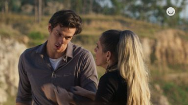 Teaser 'Bom Sucesso' 10/10: Silvana sofre acidente - undefined