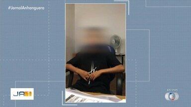 Menino era obrigado a pedir dinheiro para mãe usar droga, diz polícia - Caso ele não conseguisse os valores, apanhava.