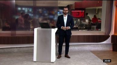 GloboNews em Pauta - Edição de Quarta-feira, 09/10/2019