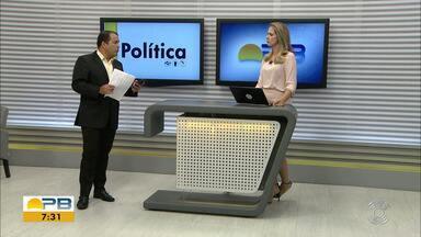 Confira os destaques de Política do dia com Laerte Cerqueira - Veja as principais notícias de hoje.