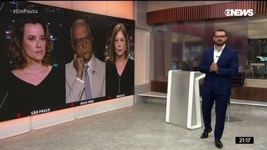GloboNews em Pauta - Edição de terça-feira, 24/09/2019