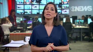 GloboNews Em Ponto – Edição de sexta-feira, 11/10/2019