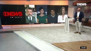 GloboNews em Pauta - Edição de sexta-feira, 11/10/2019
