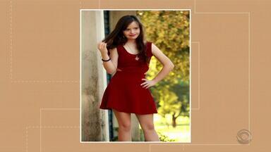 Menina com síndrome de down realiza sonho de participar de desfile de moda - undefined