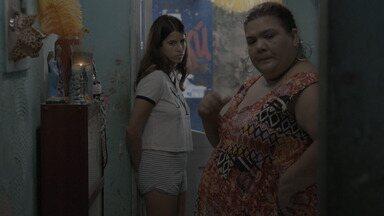Episódio 2 - A mãe de Bruna visita a filha no bordel e quer levá-la de volta para casa. Bruna ajuda seu colega de trabalho que tem uma doença incomum.