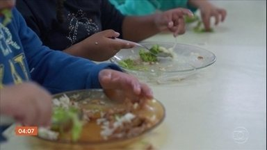 Uma em cada três crianças é considerada subnutrida ou com sobrepeso antes dos 5 anos - A constatação é de um estudo, divulgado pelo Unicef. O sobrepeso e obesidade cresceram nos últimos 20 anos.